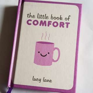 The Little Book Of Confort