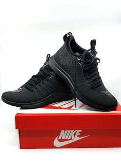 🚚 Nike Free Hypervenom 2 FC Black US8