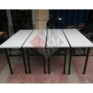 Training Table Foldable Legs