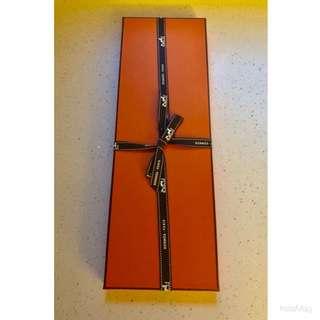 全新Hermes Tie