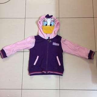 Daisy Duck jacket