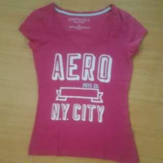 Authentic Aero Top