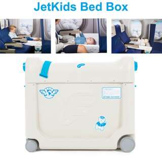 Jetkids bed box for rent