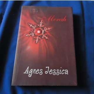 Novel Kolpri/Second : Agnes Jessica - Merah