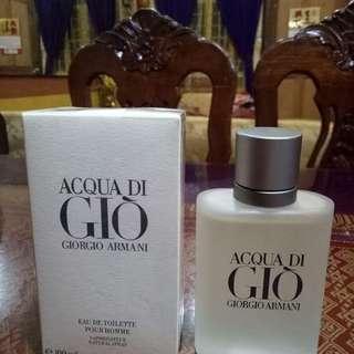 Acqua Di Gio