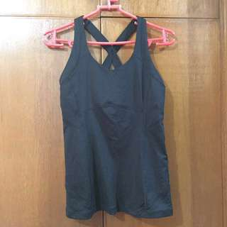 Lulu Lemon Top Original US 6 (Used)