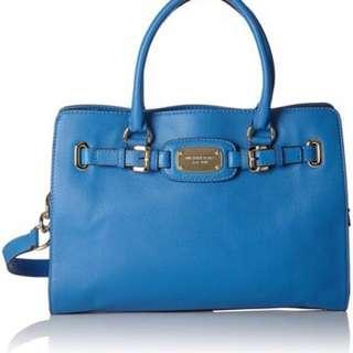 REPRICED!!! Authentic MK Hamilton Bag