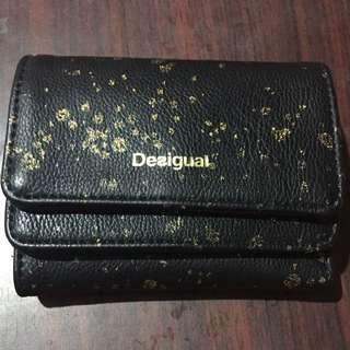 DESIGUAL Wallet