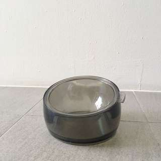 Fellip minimalist cat bowl