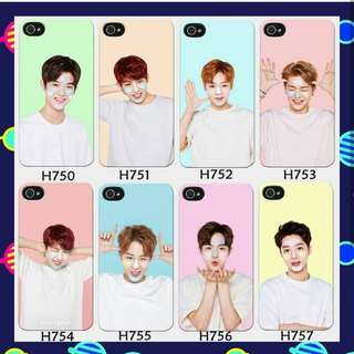 Wanna One Phone Case