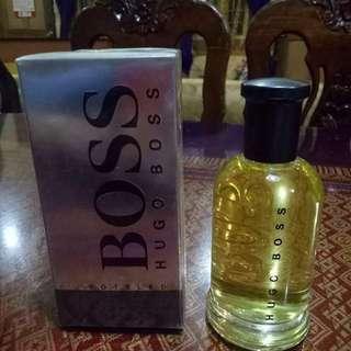 Boss (bottled)