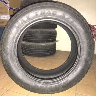 Saffiro Max Trac All Terrain Tire 275 55 20