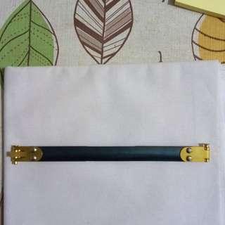 🚚 19cm囗金夾(寬1.5cm)