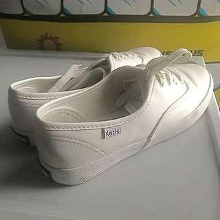 Keds White (class A)