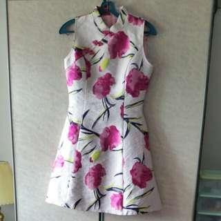 CNY Dress-Chong Sam