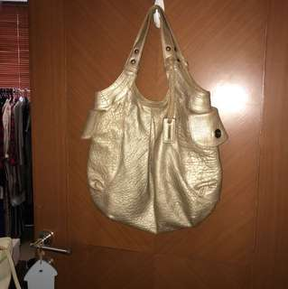 Authentic Max & co hobo bag