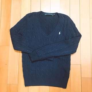 🈹女裝Ralph Lauren毛衣