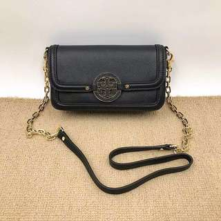 Tory Burch Amanda Mini Sling Bag