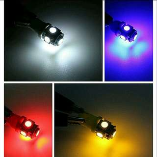CONFIRM CHEAPEST T10 LED W5W 5050 5SMD Interior Interior Car Lights