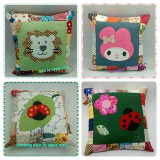 Bantal Mini