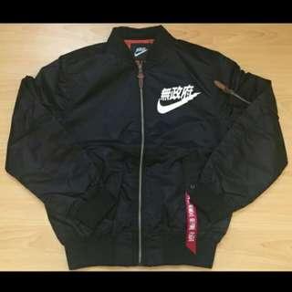 NIKE Tokyo Bomber/Baseball Jacket