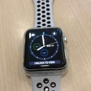 Apple Nike Watch Series 3 (42mm)