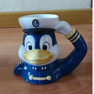 Star Cruise Sailor Mug