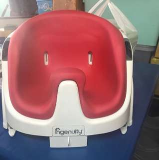 Baby base /  chair