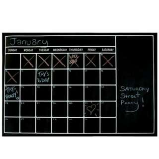 Planner Monthly