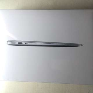 "BRAND NEW MacBook Air ""13"