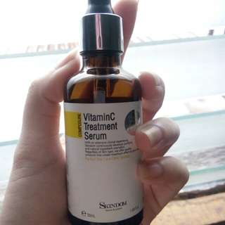 3ml Skindom Vitamin C Treatment Serum