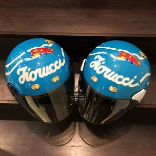 Rare Shoei Fiorucci