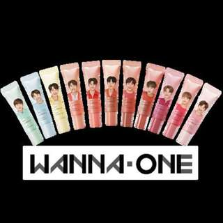 Wanna One Innisfree Lip Balm (Pre Order)