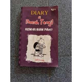 Diary si Bocah Tengil.