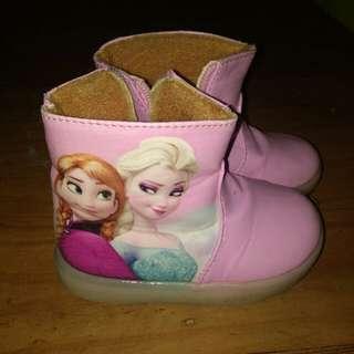 Elsa&anna boots shoes (23)