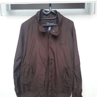 Jaket Harrington Endorse