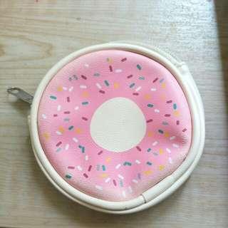 Sportsgirl Donut  Wallet