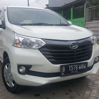Daihatsu Great Xenia Manual 2017