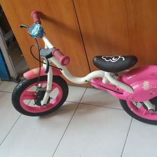 JD Bug Balance Bike