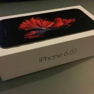 Iphone 6s 64 gb rush sale