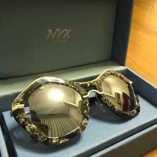 Womens Nyx London Sunglasses