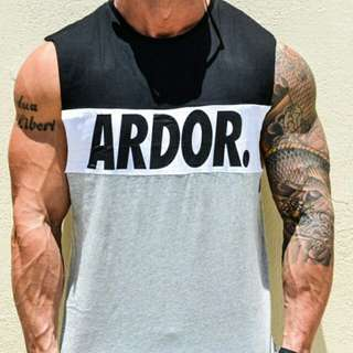 Authentic Ardor Gym Tank