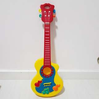 Playgo Toy Guitar