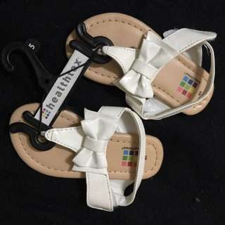 Healthtex sandals for baby girl
