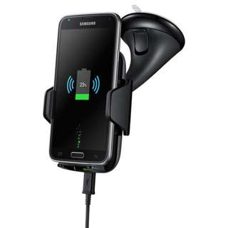 Samsung Wireless Charging Vehicle Dock