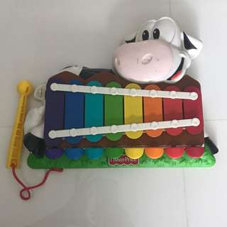 Fisher Price Xylophone Piano Cheap Sales