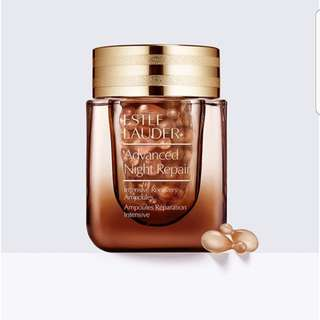 Estee lauder advance night repair