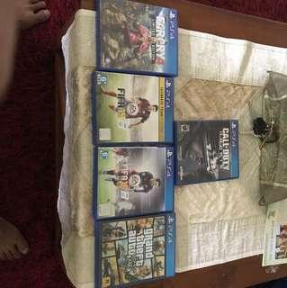 5 games bundle cheap package