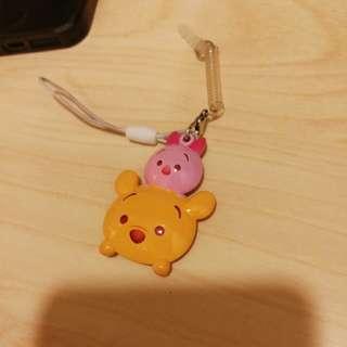 Tsum Tsum Keychain ezlink