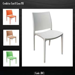 JBC Chair for your business! #furniture